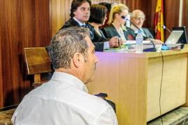 Roque López: «Soy consciente del daño que he hecho y me arrepiento, ahora no lo haría»