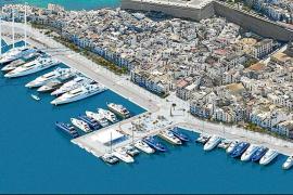 El Ministerio de Cultura confirma que el puerto no está declarado conjunto histórico