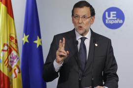 Rajoy pide disculpas y dice entender la «indignación» de los españoles