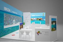 Eivissa y Formentera compartirán expositor en la World Travel Market