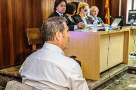 Visto para sentencia el juicio al exdirigente socialista Roque López