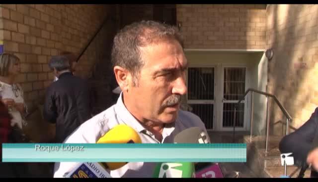 VÍDEO: Visto para sentencia el juicio al exdirigente socialista Roque López