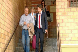 El ministerio fiscal mantiene la petición de condena para Roque López y Andrés Tuells