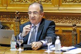 La Guardia Civil investiga un contrato del Consell por 770.000 euros con la empresa central de la trama