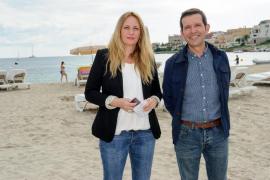 PSOE-Pacte propone que Vila haga las obras del emisario y pasarle la factura al Govern