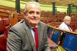 Ramis reitera que el PP y el Gobierno «no son favorables a las prospecciones petrolíferas»