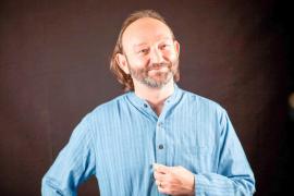 Moncho Ferrer: «El cambio del mundo es posible con palabras, acción y compromiso»