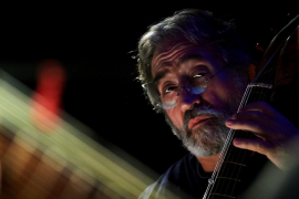 Savall renuncia al Premio Nacional de Música