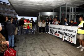 El Gobierno aplaza la salida a bolsa de Aena