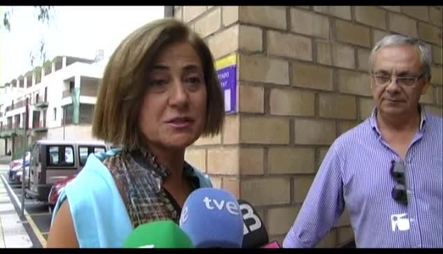 VÍDEO: El juez investiga a Lurdes Costa y Alejandro Marí por la edificación de 22 viviendas en Can Misses