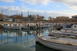 El Govern invertirá 7,6 millones de euros en nueve puertos de Balears