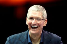 Tim Cook (Apple) sale del armario: «Estoy orgulloso de ser gay»