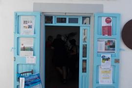 La Oficina de Información Turística de Sant Francesc abrirá todo el invierno