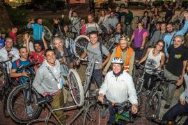 La bici crítica llega a Eivissa