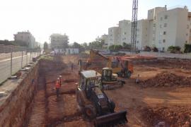 El juez investiga a Lurdes Costa y Alejandro Marí por la edificación de 22 viviendas en Can Misses