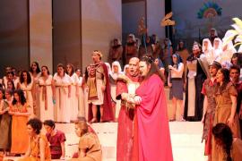 'Aida', el clásico de Verdi