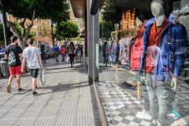Eivissa despide el mes de octubre más cálido y seco de los últimos años