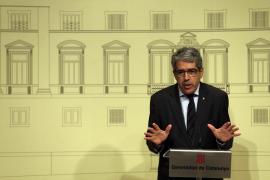 Generalitat no descarta recurrir el veto al 9N a los tribunales internacionales