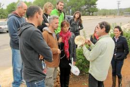 El Govern organiza talleres gratuitos de micología en Es Amunts