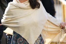 Anticorrupción pide que Isabel  Pantoja entre en prisión