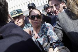La Audiencia Provincial de Málaga ordena el ingreso en prisión de Isabel Pantoja