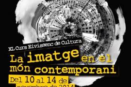 El Curs Eivissenc de Cultura del IEE está dedicado a la imagen en el mundo contemporáneo