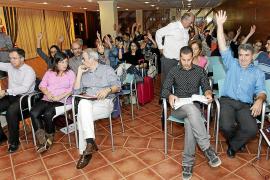 Empiezan las primarias del PSOE para elegir a sus candidatos