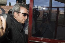 El torero Ortega Cano, ingresado en el hospital por problemas de salud