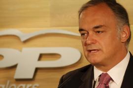 González Pons: «Bauzá será el próximo presidente de Balears»