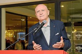 Abel Matutes se sitúa en el puesto 86 de las grandes fortunas de España con 400 millones