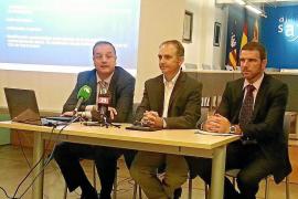 El Govern invierte 250.000 euros para que Sant Antoni sea puerto Schengen