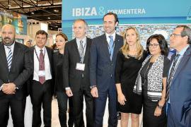 Sant Antoni  pide al Gobierno británico que suavice la imagen del municipio de cara a 2015