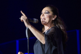 Isabel Pantoja, que ya ha recurrido, cancela sus conciertos ante su ingreso en prisión