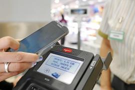 Mercadona implanta en los centros de Eivissa la tecnología Contactless