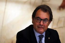 El Supremo rechaza suspender el recurso del Gobierno ante el Constitucional contra el 9N