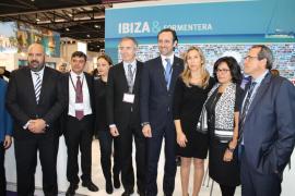 Formentera celebra las buenas perspectivas turísticas para 2015