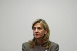 El fiscal quiere que la Infanta sea testigo en el juicio del caso Nóos