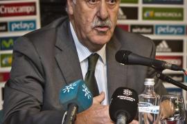 Del Bosque deja a Moreno e Iturraspe y se lleva a Camacho, Callejón, Morata y Nolito