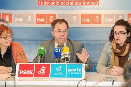 El TSJB declara ilegal la contratación del coordinador de Turismo de Sant Josep