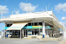 El puerto deportivo Ibiza Magna lamenta el retraso en la remodelación de es Martell