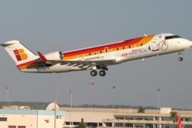 Air Nostrum sustituye uno de sus aviones y deja a 23 pasajeros en tierra