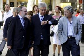 El Supremo da carpetazo al caso Cretu con la absolución de Antoni Marí 'Botja'
