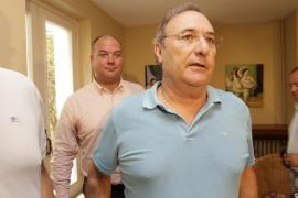 El PREF presenta sus cabezas de lista para las elecciones de 2015