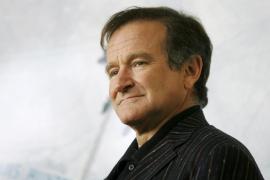 La autopsia revela que Robin Williams había tomado dos antidepresivos y compuestos de cafeína