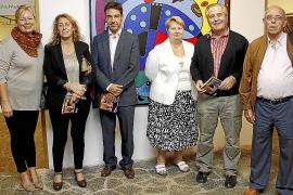 Exposición Gustavo Peñalver