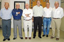 Encuentro de la Asociación de Infantes de Mallorca