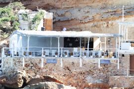 El Consell de Eivissa pide a Costas que deniegue la concesión del kiosco en Tagomago