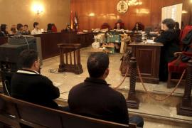 Los acusados del asesinato de Eivissa piden su absolución por falta de pruebas