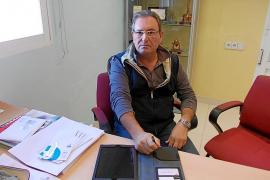 Vicent Tur: «La relación entre calidad y precio que se encuentra en Formentera es justa»