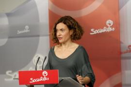 El PSOE no esperará al PP y presentará su propia reforma constitucional
